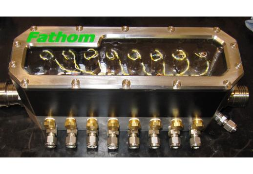 Oil Filled Junction Boxes Fathom Systems