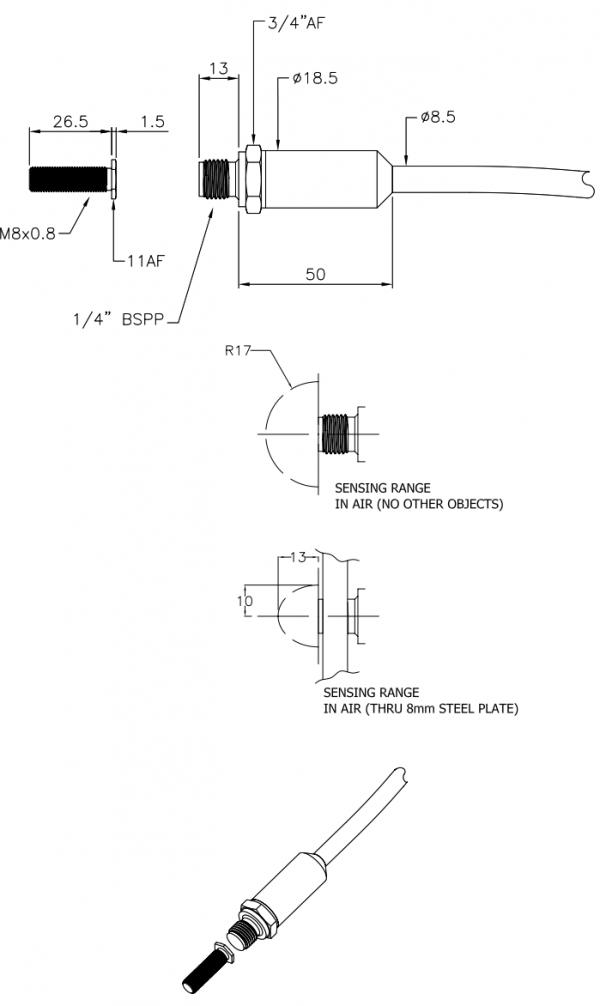 proximity sensor fathom systems prox sens 03